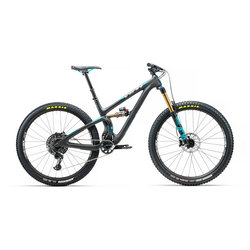 Yeti Cycles SB5.5 29er Turq Series