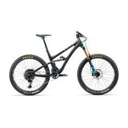 Yeti Cycles SB5 LR Turq series