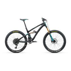 Yeti Cycles SB6 27.5 Turq Series