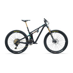 Yeti Cycles SB130 Turq Series