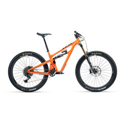 Yeti Cycles DEMO - SB150 Turq Series X01