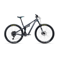 Yeti Cycles SB100 Carbon Series
