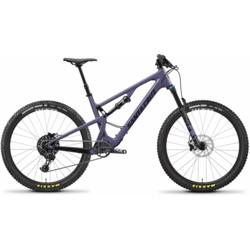 Santa Cruz Demo - 2019 - 5010 Carbon C. S-kit