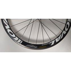 OVAL Concepts Carbon 946CX