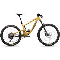 Santa Cruz Bronson 4 C R MX