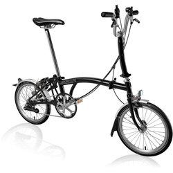 Brompton Brompton Bike Builder - M6l