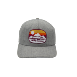 Summit Bicycles Summit Dad Hat