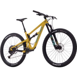 Santa Cruz Demo Bike - Hightower Carbon CC X01