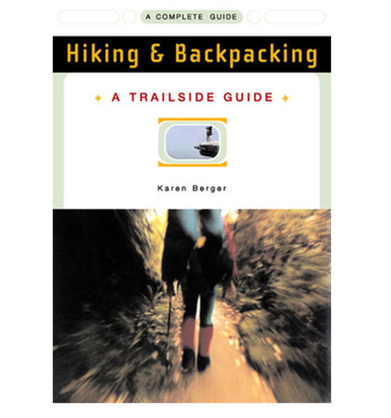 Misc Books and Media A Trail Guide: Hiking and Backpacking