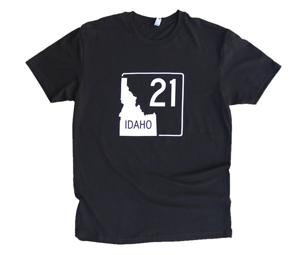 Banana Ink Men's Highway 21 T-Shirt
