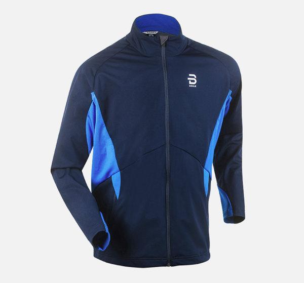 Bjorn Daehlie Men's Cavalese Jacket
