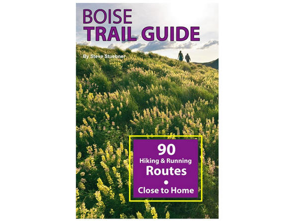 Misc Books and Media Boise Trail Guide