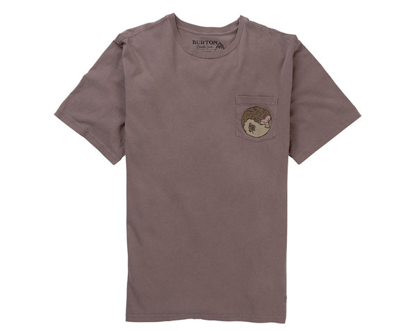 Burton Men's Grassfed Short Sleeve Tee