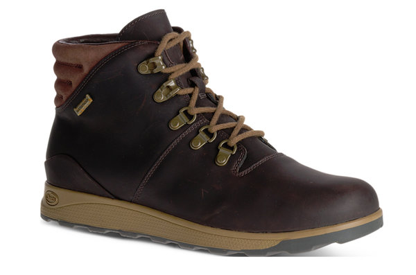 Chaco Men's Frontier Waterproof Boots