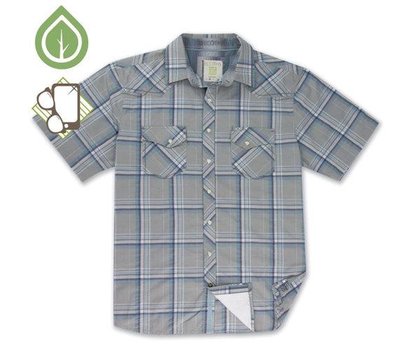 Aventura / Ecoths Men's Stirling Short Sleeve Shirt