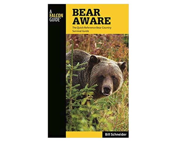 Misc Books and Media Bear Aware 4th Edition