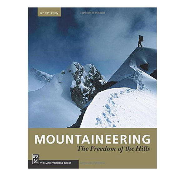 Misc Books and Media Mountaineering: Freedom of the Hills 8th Ed.