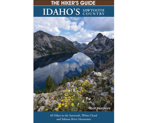 Misc Books and Media Hikers Guide: Idaho's Sawtooth Country