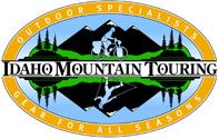 Idaho Mountain Touring Logo