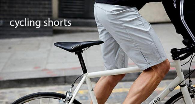 Yo bro, nice shorts