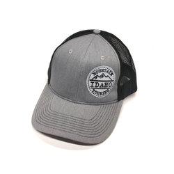 IMT Logo Gear IMT Offset Circle Logo Trucker Hat