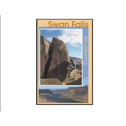 Misc Books and Media Bouldering Guide to Swan Falls & Reynolds Creek