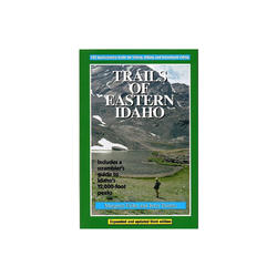 Misc Books and Media Trails of Eastern Idaho 3rd Edition