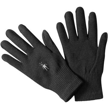 Smartwool Liner Glove Color: Black