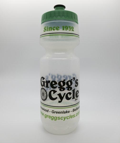 Gregg's Cycle 24oz Shop Bottle