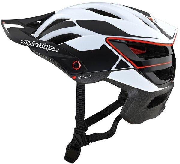 Troy Lee Designs A3 Helmet w/ MIPS