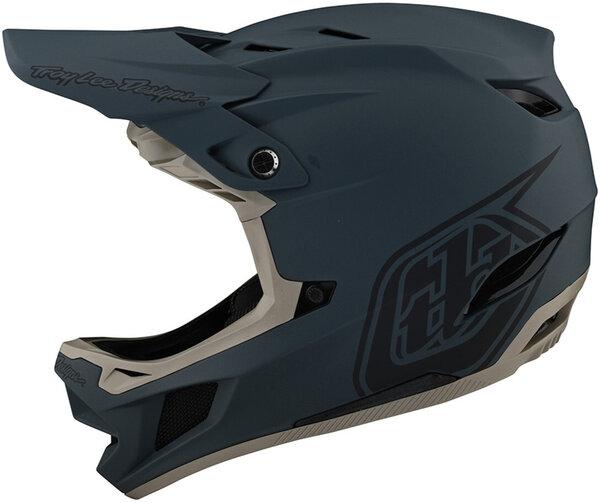 Troy Lee Designs D4 Composite Helmet w/ MIPS