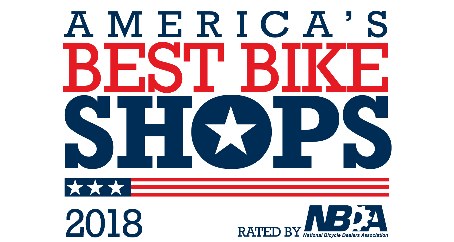 NBDA America's Best Bike Shops 2018
