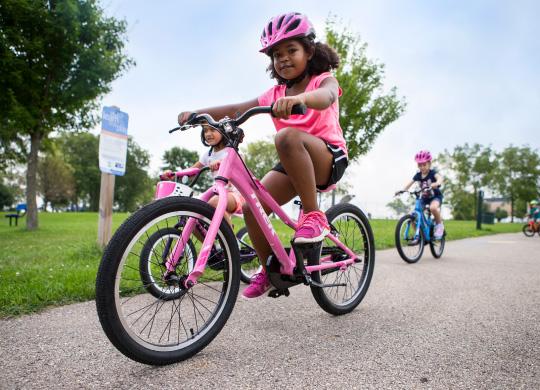 Browse Kid's Bikes