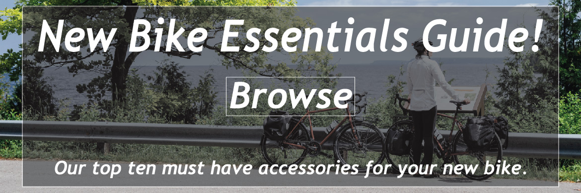 Gregg's Essential Accessory Guide