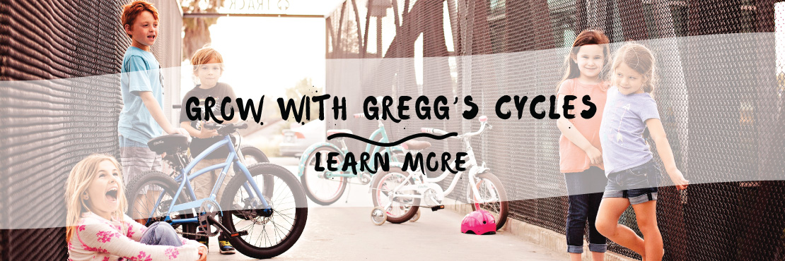 Learn more about our Grow With Gregg's Program!