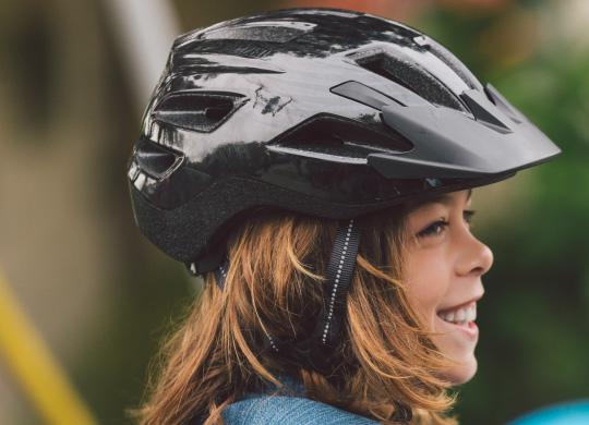 Browse Kid's Helmets