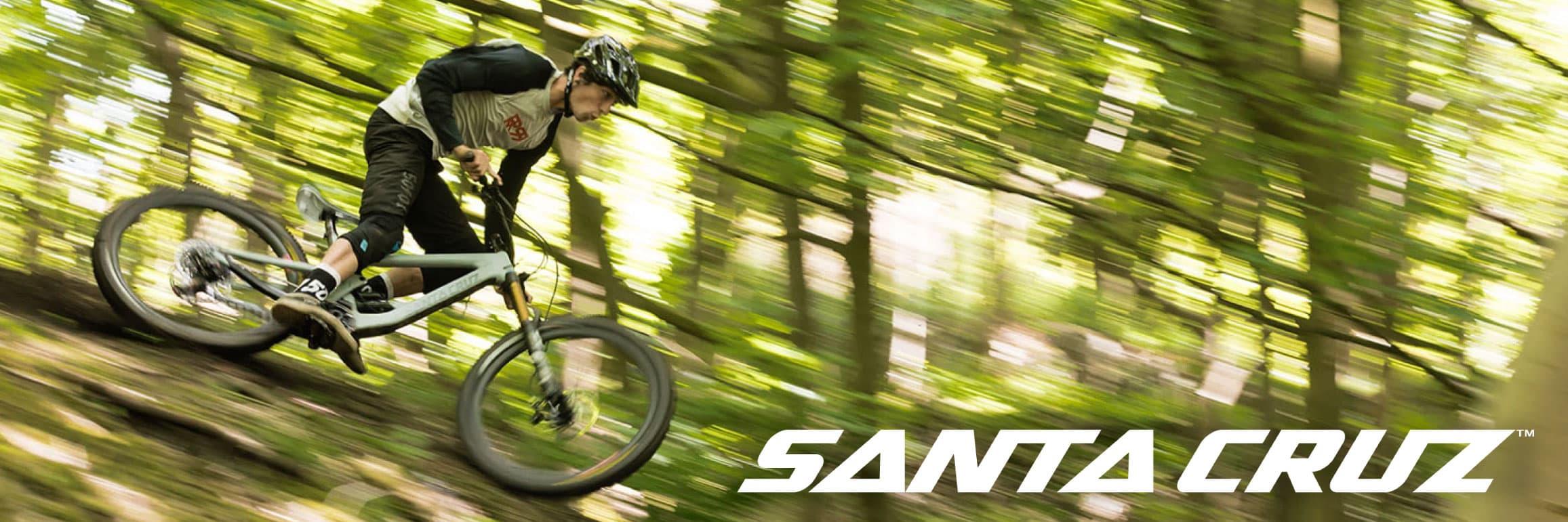 Gregg's Cycle Santa Cruz Mountain Bikes Guide - Gregg's Cycles