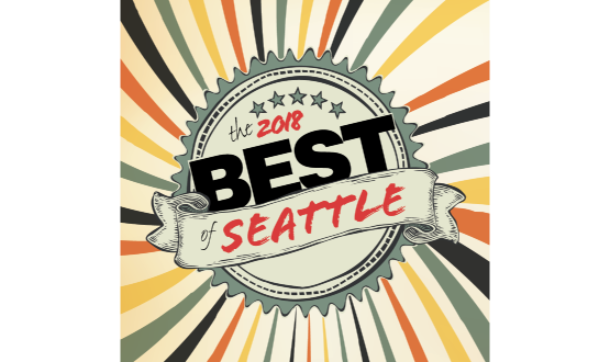 2018 Best of Seattle Best Bike Shop