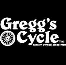 Gregg's Cycle, family owned since 1932.