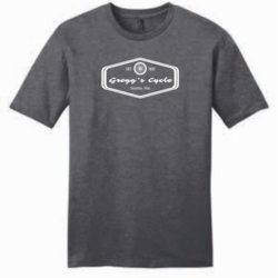 Gregg's Cycle T-Shirt - Men's