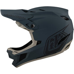 Troy Lee Designs D4 Composite Helmet w/ MIPS