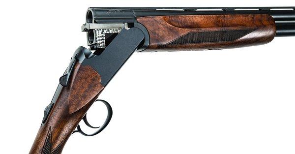 Charles Daly Shotgun 204X Over & Under 20ga
