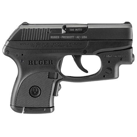 Ruger The Ruger LCP