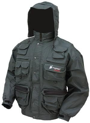 Frogg Toggs Cascades Sportsman Wading Jacket