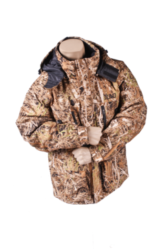 Striker Brands Duck Blind Sureflote Jacket
