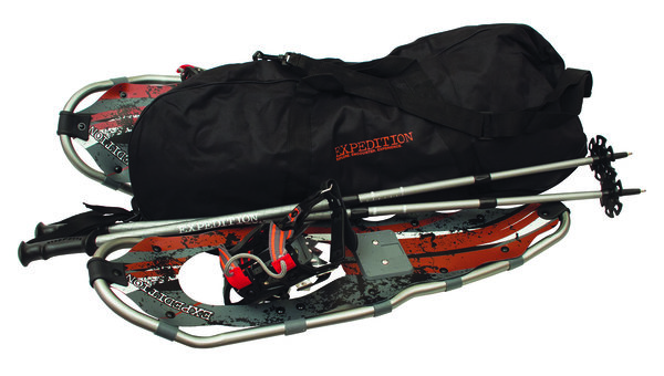 Expedition Truger Trail Kit Series Snow Shoes