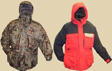 Arctic Armor Jacket