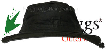 Frogg Toggs Breathable Boonie Rain Hat