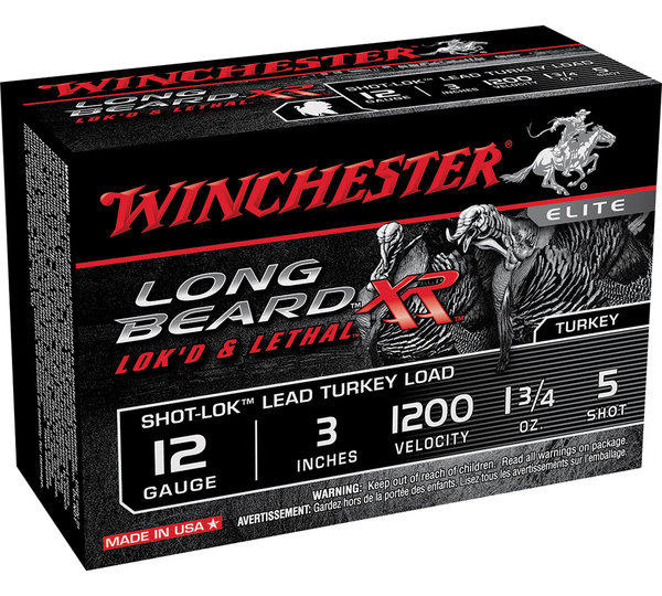 Winchester Long Beard XR