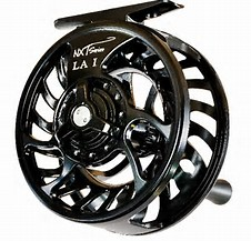 Temple Fork Outdoors NXT Fly Reel